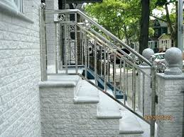 outdoor step ideas outdoor step railing exterior large size stair railing height ideas home design designs outdoor step ideas stairs railing
