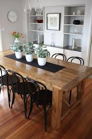 dining room inspo from stools and chairs as featured on ever so britty s happy weekend 5 things i love soon love this beautiful farm house table