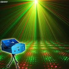 Star Light Laser Dancer Us 15 39 Eshiny Mini R G Laser Full Stars Sky Projector Dj Light Dance Disco Home Party Shop Xmas Stage Lighting Lights Show N1y1 In Stage Lighting