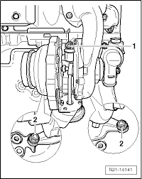 turbo vw t4 forum vw t5 forum guide turbocharger onto studs at engine block caution if the assembly sequence is not followed the seal be damaged