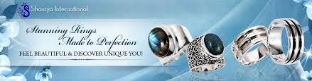 shauyra silver rings manufacturers