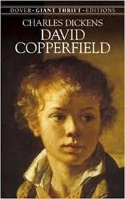 david copperfield charles dickens literature  david copperfield charles dickens 9780486436654 literature