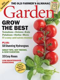 farmers almanac gardening. Simple Almanac The 2015 Garden Guide Cover Art And Farmers Almanac Gardening