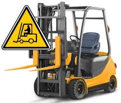 Forklift Licence In Bristol Be Certified Today