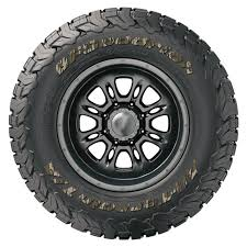 Official Bfgoodrich Tire Letters