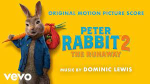 Review phim thỏ Peter 2: Escape-Peter Rabbit 2