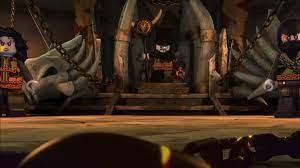 Iron Baron's Throne | Actionpedia