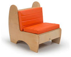 whitney bros contemporary reading chair kids chairs houzz