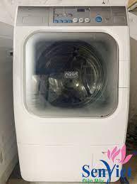 Máy Giặt SANYO ADW - AQ 100 Nội Địa Nhật - Điện Máy Sen Việt