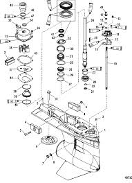 mercury outboard parts diagrams accessories lookup catalogs perfprotech