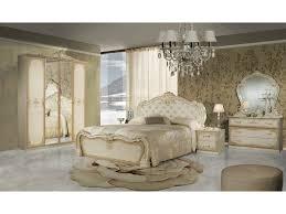 Schlichter Schlafzimmer Set Tropea 6 Teilig Weißgrün Schrank 6