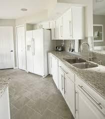 attractive white kitchen floor ideas 1000 images about flooring ideas on tile kitchen