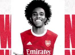 Arsenal prepare to welcome west ham to the emirates stadium on sunday for the first premier league gane of season. Willian Swaps Chelsea For London Rivals Arsenal The42