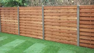 wood picket fence sections the cost of installing fence panels
