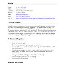 Resume Templates Samples Free Resume Builder Word Microsoft Examples Good Throughout Templates 27