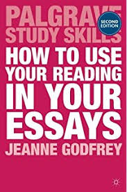 how to write better essays palgrave study skills amazon co uk how to use your reading in your essays palgrave study skills