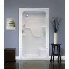 fiberglass shower stalls. Fine Shower Fiberglass Shower Stalls New Modern Bathroom With Stall  Seat Lowes And To S
