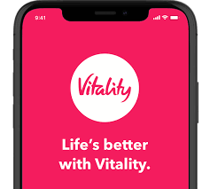 Do you agree with vitality's star rating? Vitality Member App Vitality