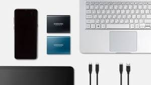 External Hard Drive Comparison Chart Best Portable Ssd Of 2020 Top External Solid State Drives