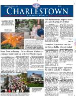 Send Joe a <b>Smile</b> with a <b>Sunflower</b> – Charlestown Patriot-Bridge