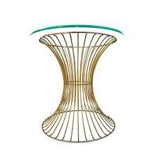 platner furniture. MidCentury Modernist Platner Style Iron Side Table Or Stool Image 4 Of 10 Furniture