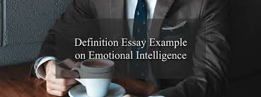 definition essay examples what is a definition essay