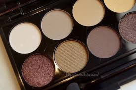 sleek au naturel i divine eyeshadow palette