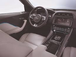 2018 jaguar f pace interior. brilliant 2018 2017 jaguar fpace interior photo inside 2018 jaguar f pace e
