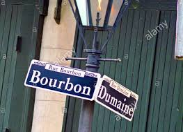 gas lamp and street sign in new orleans louisiana stock photo 2812 new orleans gas lights t64