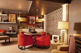basement interior design the 19 coolest things to do with a basement photos huffpost designs