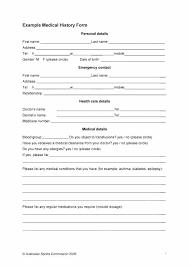 Doctors Note Template Sample Medical Certificate Download