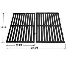 kenmore bbq. kenmore gas grill replacement porcelain cast iron cooking grid sgx252 bbq