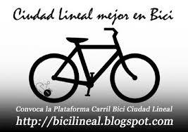 Resultado de imagen de bici parque calero