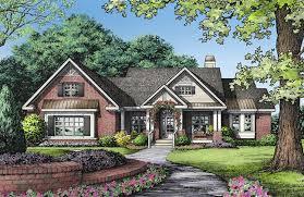 beautiful brick home plans brick house plans