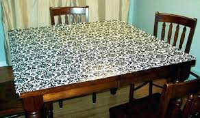 stylish inspiration ideas elastic vinyl table covers elasticised tablecloth with round 48 inch fitted attractive design 1 48 inch round vinyl tablecloth