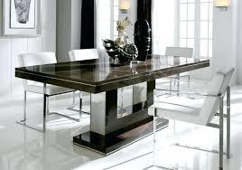 Modern Rectangle Dining Table Inspirational Modern Rectangular