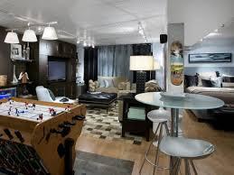 cool basements for teenagers.  Basements Hdivd1202teenroombasement In Cool Basements For Teenagers M