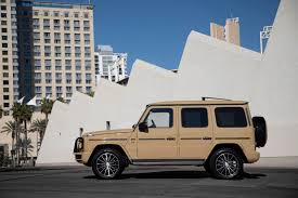 The interior borders on cramped at times, despite offering more cabin space than its predecessor, but it's just a sacrifice you make if you simply must be. 2021 Mercedes Benz G Class Review Ratings Specs Prices And Photos The Car Connection