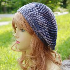 Free Slouch Hat Knitting Patterns Impressive Morning Bright Yarn Manchester Slouch Free Hat Pattern