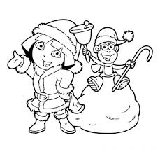 Small Picture Disney Christmas Coloring Page Top Delightful Kids Christmas
