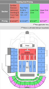 Kenny Chesney Seating Chart Cowboy Stadium Best Way For You To Get Kenny Chesney Tickets