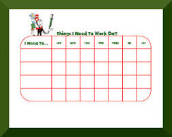 Dr Seuss Chart Dr Seuss Behavior Charts