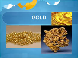 GOLD MOHAMMED Al-MAADEED 7D. GOLD Symbol & Compound & atomic Mass ...