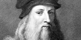Леонардо да Винчи биография картины изобретения интересные  Леонардо да Винчи