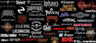 heavy metal bands wallpapers wallpaper cave