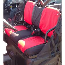 polaris ranger xp 900 seat covers by