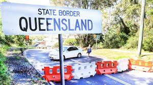 Brad jones racing could be hit by my coronavirus restrictions. Qld Border Restrictions What You Need To Know About New Rules