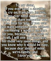 Sister Love Quotes Delectable Sisters Love Quotes With Inspirational Picture