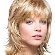 Mid Length Haircuts For Thin Hair Lovely Medium Length Hairstyles