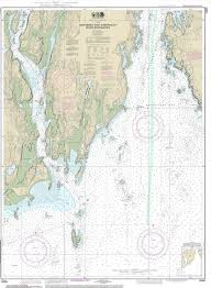 Maine Harbors Tide Chart Kennebec River Entrance 2014 Old Map Nautical Chart Ac